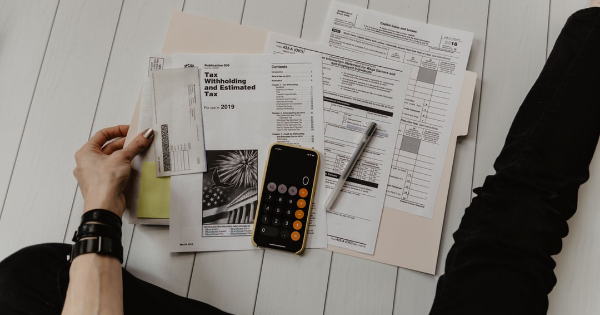 FINRA exam sponsorship